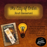 The City of Ember-Final Assessment