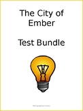 The City of Ember Test Bundle