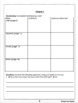 The City of Ember by Jeanne DuPrau Comprehension and Vocabulary Packet