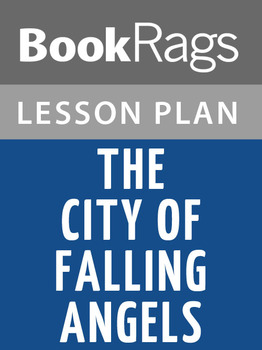 The City of Falling Angels Lesson Plans