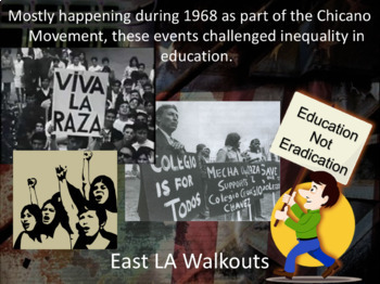 The Civil Rights Era: US History Review PowerPoint Presentation