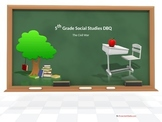 The Civil War 5th Grade Social Studies DBQs