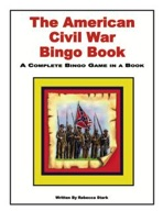 The Civil War Bingo Book