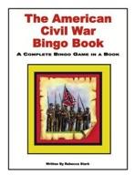 The Civil War Bingo Book