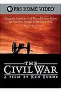 The Civil War - Movie Guides