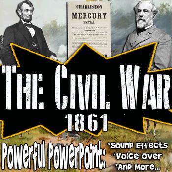 The Civil War - Part One
