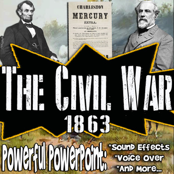The Civil War - Part Three
