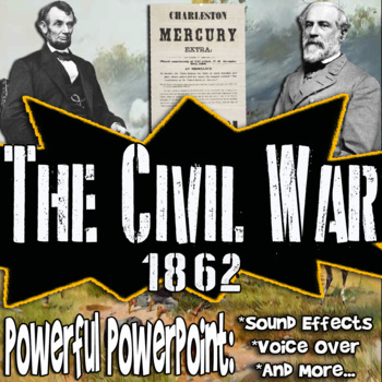 The Civil War - Part Two