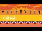 Viewing Guide- Crash Course US History #20 & 21: Civil War