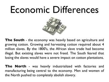 The Civil War PowerPoint