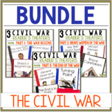 The Civil War Reader's Theater Bundle