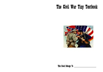 The Civil War Tiny Textbook