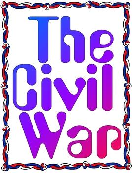 The Civil War Unit Bundle