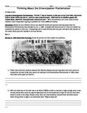 The Civil War Unit Lesson Pack (8th Grade Social Studies Common Core)
