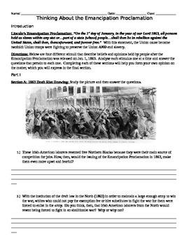 The Civil War Unit Lesson Pack (8th Grade Social Studies Common Core)