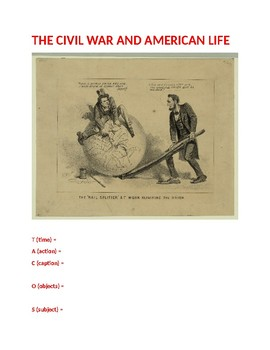 The Civil War and American Life