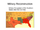 The Civil War and Reconstruction 5