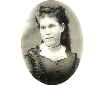 The Civil War in Atlanta, Carrie Berry's Diary, Document B