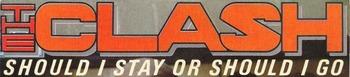 The Clash - Should I Stay or Should I Go recorder arrangement