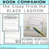 The Class from the Black Lagoon ~ A Book Companion