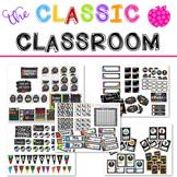 Classroom Decor, The Classic Classroom