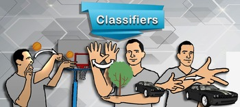 The Classifier Visual Short Story