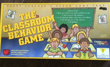 The Classroom Behavior Game