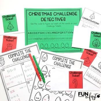 The Classroom Challenge Bundle
