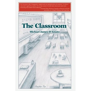 """""""The Classroom"""" - Three free samples from the bestselling book"""