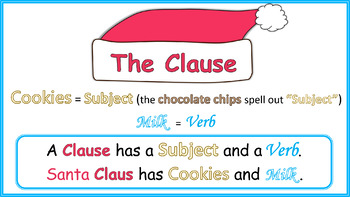 The Claus Clause