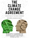The Climate Change Agreement (Paris Agreement Role Playing