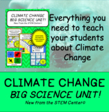 Climate: BIG UNIT BUNDLE