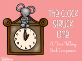 The Clock Struck One {A Time-Telling Book Companion}