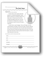 The Clock Tower (Definitions and Captions)