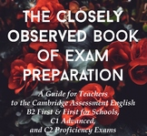 The Closely Observed Guide to Exam Preparation