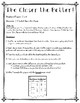The Closer the Better! 2 x 1-digit Multiplication Fluency and Strategy Game