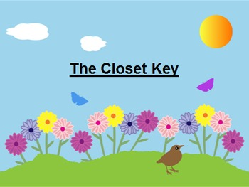 The Closet Key - song and vocal exploration