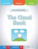 The Cloud Book Lesson Plans & Activities Package, Third Grade (CCSS)