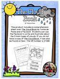 The Cloud Book by Tomie de Paola