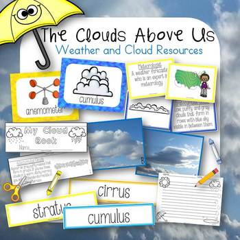 The Clouds Above Us