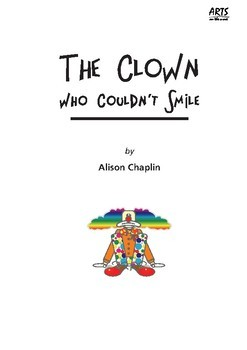 The Clown Who Couldn't Smile