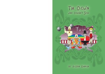 Drama Play Script, The Clown Who Couldn't Smile (happiness, friends, circus)