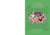 Drama Play Script, The Clown Who Couldn't Smile (happiness