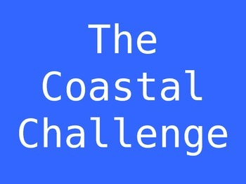 The Coastal Challenge Review Game