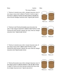 The Cocoa Problem