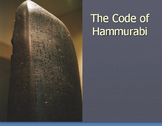 The Code of Hammurabi Lesson Plan: Investigate the Laws