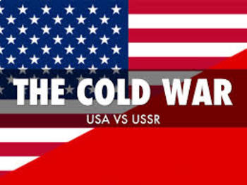 The Cold War: An Introduction