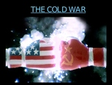 The Cold War - An Introduction