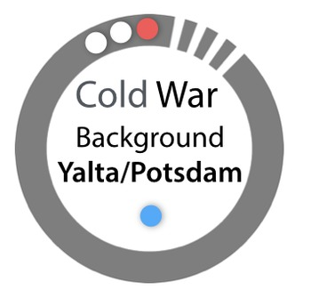 The Cold War - Background and Yalta/Potsdam PPt