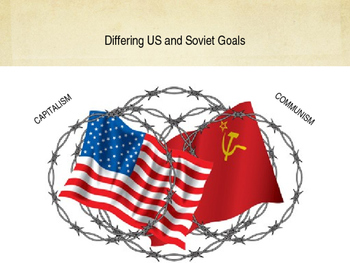 Day 118_The Cold War Begins - PowerPoint